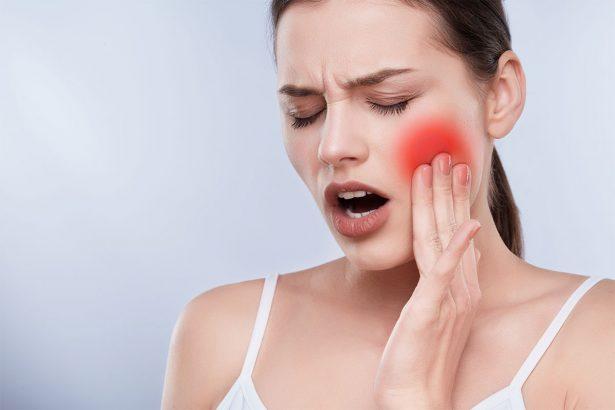 Barodontalgie (Höhenzahnschmerzen)