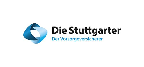Die Stuttgarter Logo
