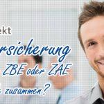 ERGO Direkt Zahnzusatzversicherung – ZAB oder ZBB oder ZBE oder ZAE oder gleich alle zusammen?
