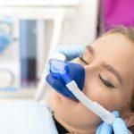 Lachgas beim Zahnarzt: Ein erprobtes Sedierungsmittel