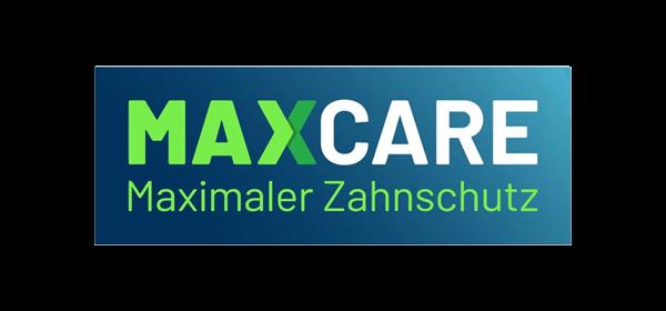 MAXCARE ZahnSchutz Exklusiv 100 Zahnzusatzversicherung