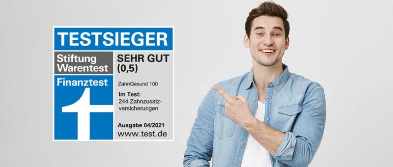 Stiftung Warentest Zahnzusatzversicherung 2021