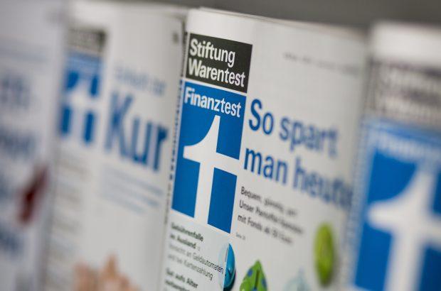 Stiftung Warentest Zahnzusatzversicherung 2020