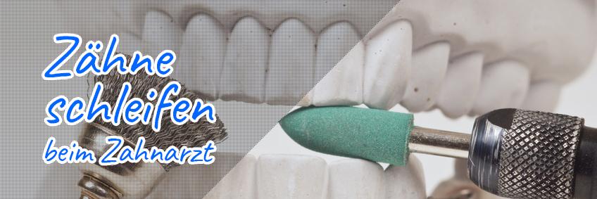 z hne schleifen beim zahnarzt. Black Bedroom Furniture Sets. Home Design Ideas