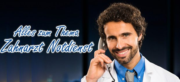 Zahnarzt Notdienst