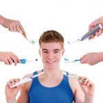 Zahnbürste - Welche verwenden?