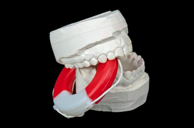 Zahnrettungsbox