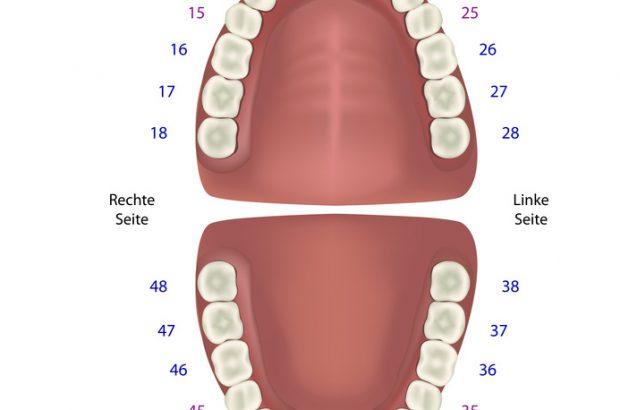 Zahnschmema