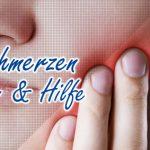 Zahnschmerzen – Ursachen & Hilfe
