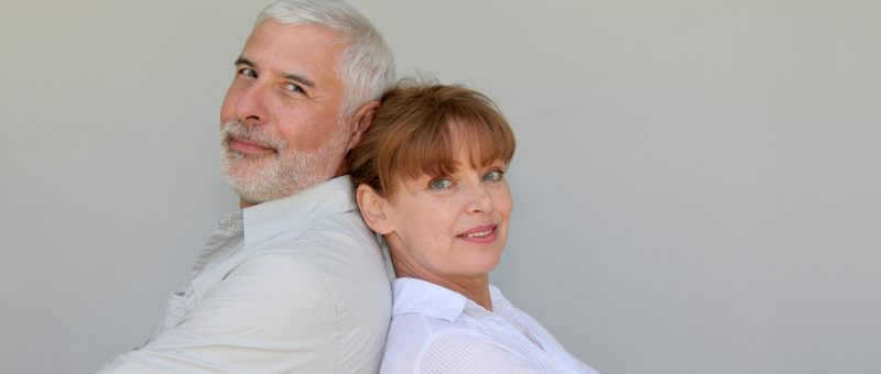 Seniorentarife: Zahnzusatzversicherung für Senioren