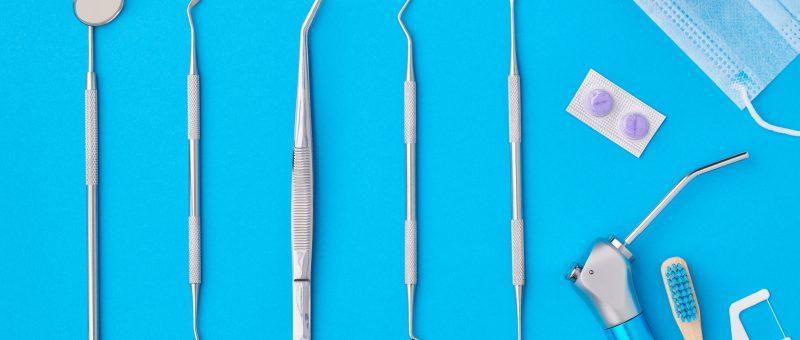 Zahnzusatzversicherung mit Zahnreinigung